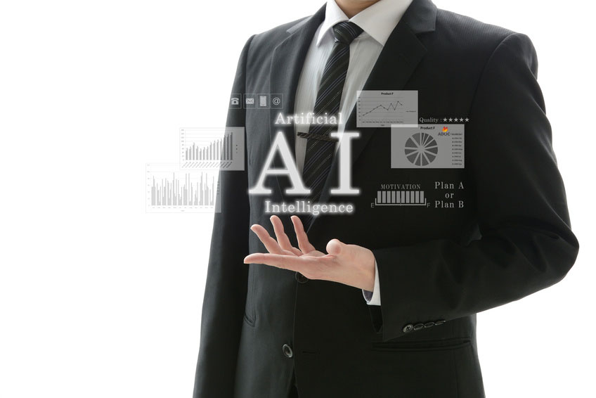 Intelligence Artificielle par ADOC Solutions