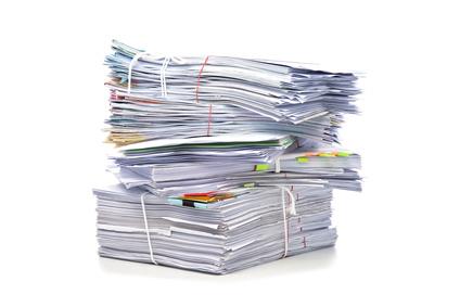 Dématérialisation des documents ADOC Solutions