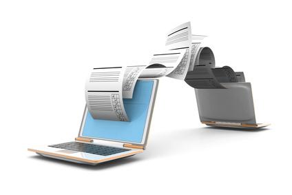 La non matérialisation des documents ADOC Solutions