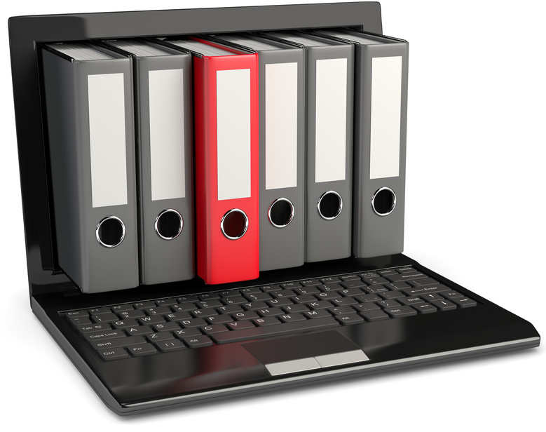 Gestion Documentaire ADOC Solutions