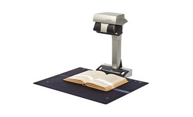 Gamme de scanner ADOC Solutions
