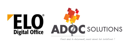 ADOC Solutions Partenaire ELO Digital Office