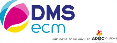 DMS ECM intègre le groupe ADOC Solutions