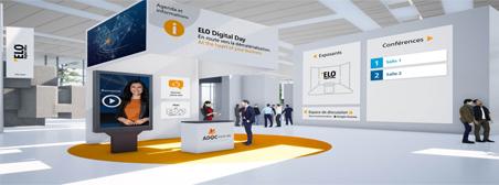 ADOC Solutions au ELO Digital day