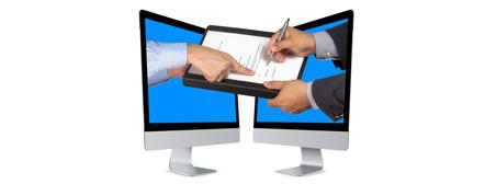 Signature Electronique ADOC Solutions